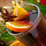 Balance the alcohol with hydrating water this silly season x