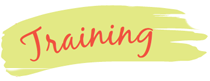 Bubbles Organic Training
