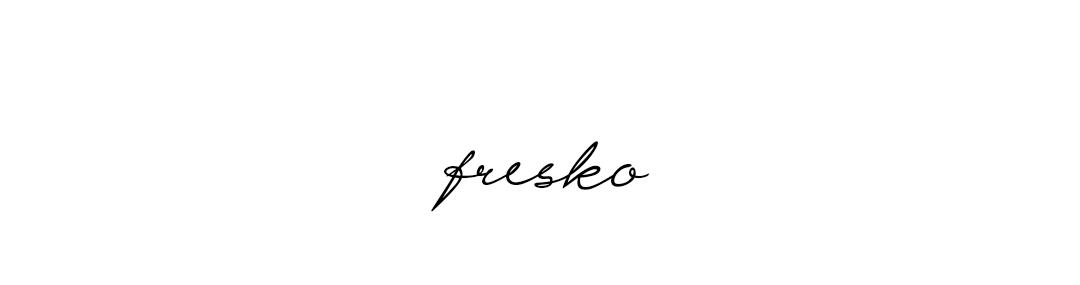 Fresko Water Bottles