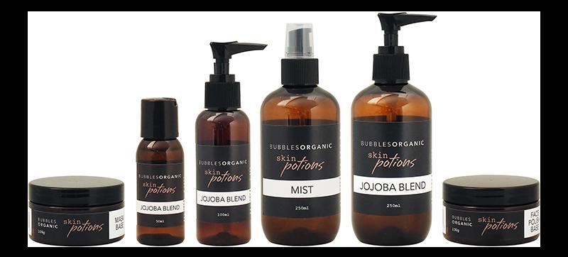 skin-potions-product-range