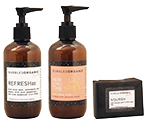 shop organic body care products